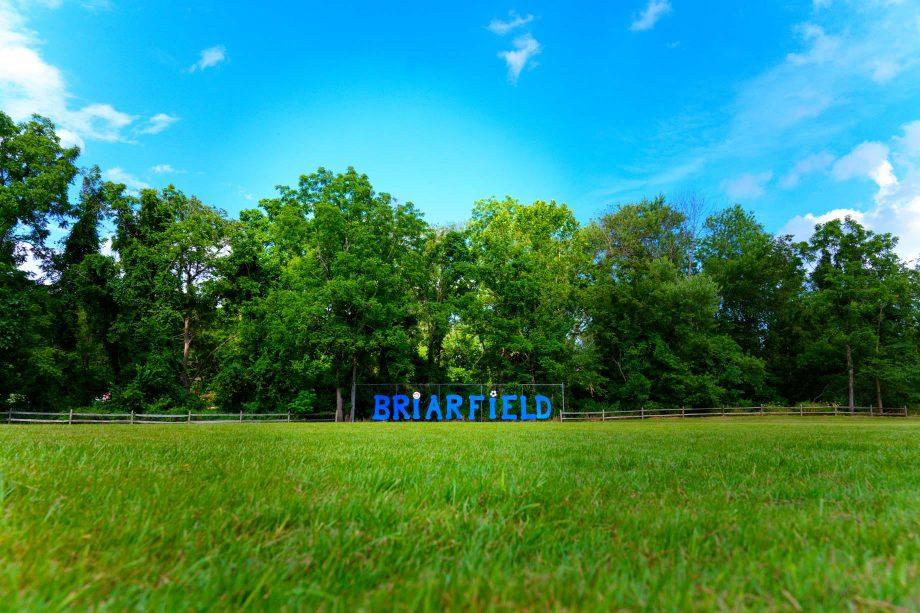 Briarfield facility