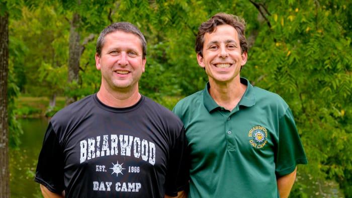 Directors Matt Frankel & Mike Green